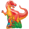 "29"" Dinosaur Party SuperShape Foil Balloon product link"