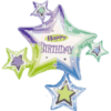 Birthday Shimmer Star Cluster product link