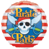 "18"" Pirates Party Standard Foil Balloon product link"