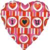 I (Heart) U product link