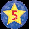 Stars and Swirls Birthday 5 product link