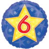 Star Number Six product link