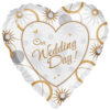 "18"" Our Wedding Day Foil product link"