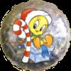 Santa Tweety product link