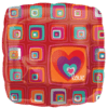 Funky Love Squares product link