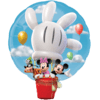 "28"" Mickey Hot Air Balloon SuperShape Foil Ba product link"