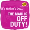 Smarty Pants - The Maid is Off Duty! product link
