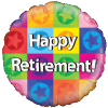 Happy Retirement product link