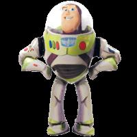 "Buzz Lightyear AirWalker 53"""