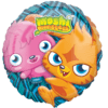 "18"" Moshi Monsters Foil Balloon product link"