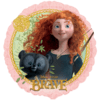 "18"" Disney Brave Foil Balloon product link"
