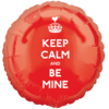 Keep Calm Be Mine product link