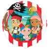 "18"" Jake & the Neverlands Pirates Foil Balloo product link"