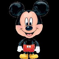 """30"""" Mickey Mouse AirWalker"""