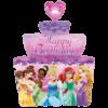 """28"""" Disney Princess Birthday Cake product link"""