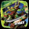 """18"""" Teenage Mutant Ninja Turtles Happy Birthd product link"""