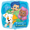 "18"" Bubble Guppies Foil Balloon product link"