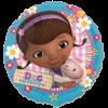 "18"" Doc McStuffins Standard Foil Balloon product link"