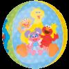 Sesame Street - Orbz Foil Balloons product link