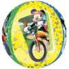"""16"""" Orbz Disney Mickey Mouse Foil Balloon product link"""