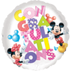 """18"""" Mickey Mouse Happy Birthday Grandson Foil product link"""