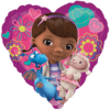 "18"" Disney Doc McStuffins Love Standard Heart product link"