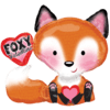 Foxy Valentine product link
