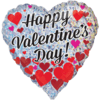 Happy Valentine's Day Clusters product link