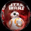 "16"" Orbz Star Wars The Force Awakens Foil Bal product link"