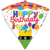 "17"" Happy Birthday Construction Diamondz Foil product link"