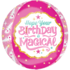 "16"" Fabulous Celebration Magical Birthday Orb product link"
