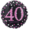 Pink Celebration 40th product link