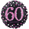 Pink Celebration 60th product link