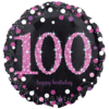Black & Pink 100th Birthday product link
