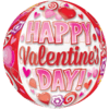 Happy Valentine's Day Candy Orbz product link