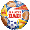 Sporty All Star Dad product link