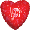 Love You Hearts product link