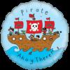 Pirate Fun Balloon product link
