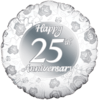Happy 25th Anniversary  product link