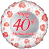 Happy 40th Anniversary product link