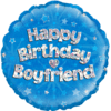 Happy Birthday Boyfriend Holographic product link