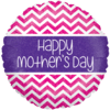 Mother's Day Chevron Holographic product link