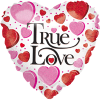 True Love Holographic product link