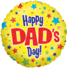 Dad's Day Stars   product link