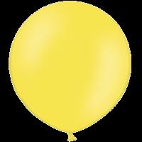 2ft Yellow Giant Balloons