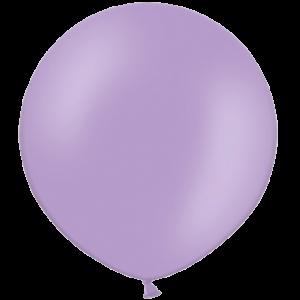 2ft Lavender Giant Balloons