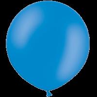 2ft Mid Blue Giant Balloons