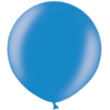 "24"" Metallic Blue Giant Latex Balloon product link"