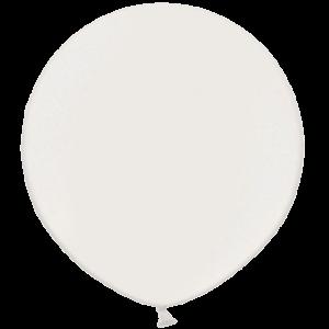 2ft Metallic Pearl Giant Latex Balloon