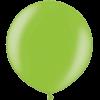 "24"" Metallic Lime Green Giant Latex Balloon product link"